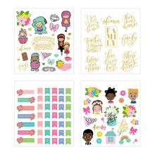 Load image into Gallery viewer, Mommy Lhey - Just Be You Bundle
