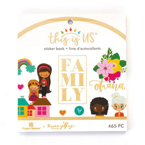Mommy Lhey - Family Bundle