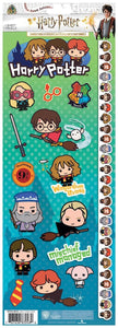 Harry Potter™ Chibi Cardstock Stickers