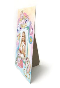 HP Moment Makers Unicorn 3D Sticker Frame