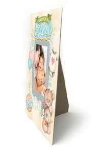 HP Moment Makers Baby 3D Sticker Frame