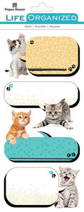 Kittens Labels
