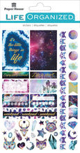 Load image into Gallery viewer, Stargazer Planner Stickers