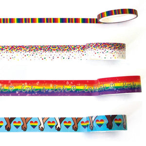 Pride Papercraft Bundle