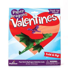 Load image into Gallery viewer, Flying Dragon Valentines