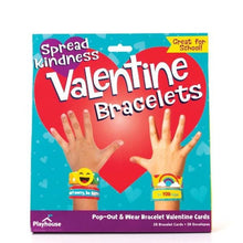 Load image into Gallery viewer, Kindness Bracelet Valentines