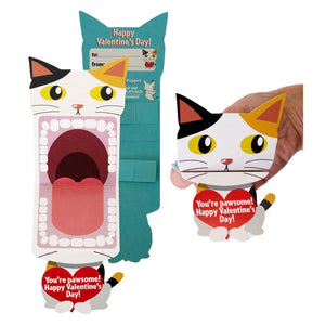 Big Mouth Pets Valentines