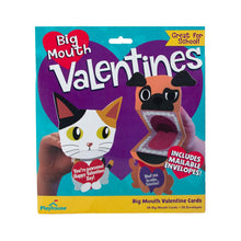 Load image into Gallery viewer, Big Mouth Pets Valentines