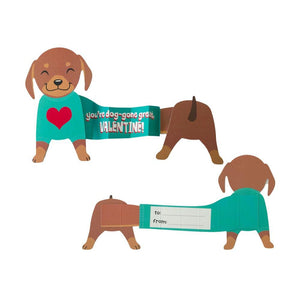 Super Stretch Pets Valentines