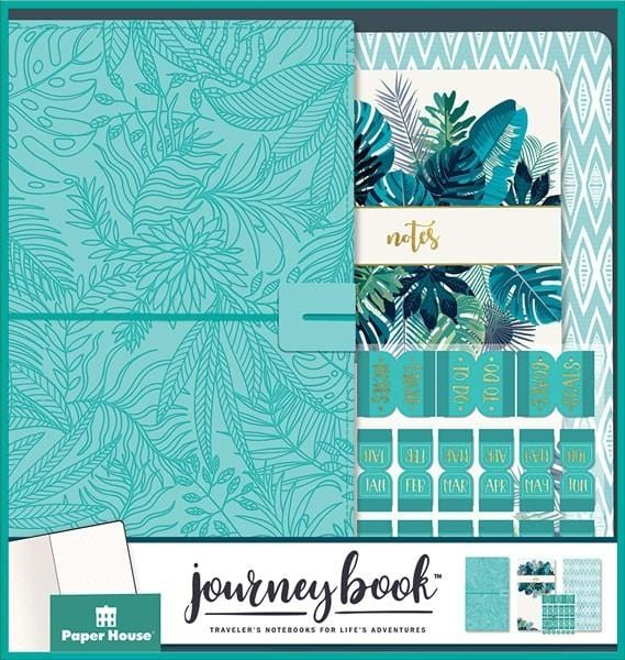 Tropical Journey Book Set