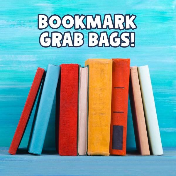 Bookmark Grab Bag