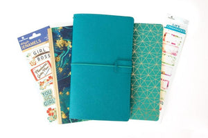 Daily Planning Journey Book Gift Set