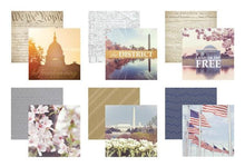 Load image into Gallery viewer, Washington DC Mixed Card Pack