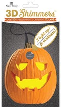 Load image into Gallery viewer, Jack O Lantern Shimmer - OOPS!
