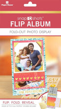 Load image into Gallery viewer, family flip album