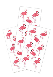 "flamingo 2"" stickers"