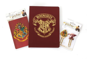 Harry Potter™ Journal On the Go Bundle