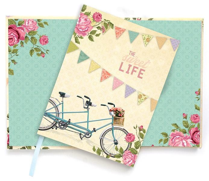 Sweet Life Journal