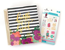 Load image into Gallery viewer, Mommy Lhey Planner Bundle