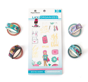 Mommy Lhey Accessory Bundle