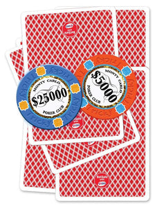 Winning Hand Tricky Notebook