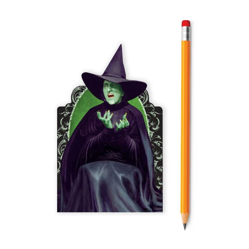 Wizard of Oz™ Wicked Witch Mini Notebook