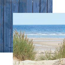 Load image into Gallery viewer, Sand Dune Double Sided Paper