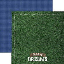 Load image into Gallery viewer, Field of Dreams Double-Sided Paper