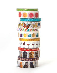 Photo Real Washi Tape Bundle