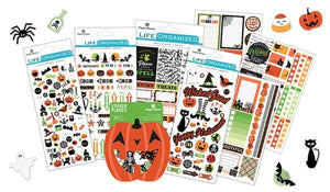 Halloween Sticker Lovers Set