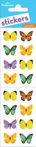 Butterflies Sticker Pack