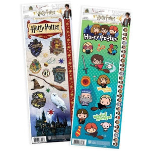 Harry Potter™ Cardstock Sticker Value Pack
