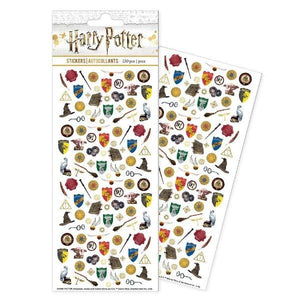Harry Potter ™ Micro Sticker