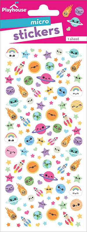 Kawaii Micro Stickers