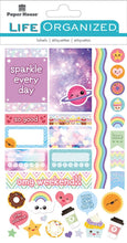 Load image into Gallery viewer, Kawaii Not? Planner Stickers