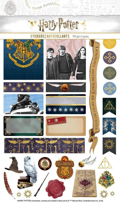 Harry Potter™ Planner Stickers