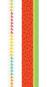 Summer Fun Washi Tape Set
