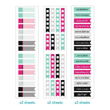 Load image into Gallery viewer, Ultimate Functional Planner Sticker Bundle