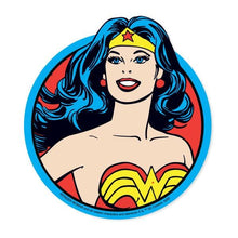 Load image into Gallery viewer, Wonder Woman Vinyl Sticker
