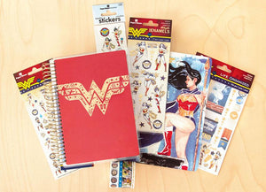 Wonder Woman™ Gift Set