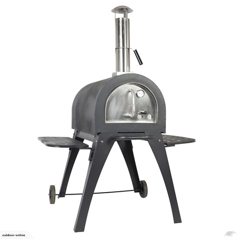 Pizza Cookers