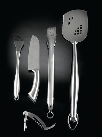 Napoleon 5-Piece Tool Set