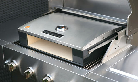 Bakerstone Professional Pizza Oven Box
