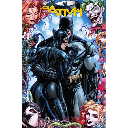Batman #50 Tyler Kirkham Exclusive