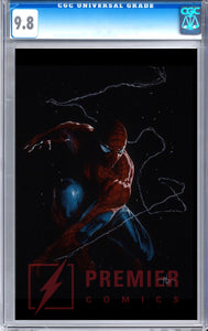 Amazing Spider-Man #1 Dell'Otto Exclusive
