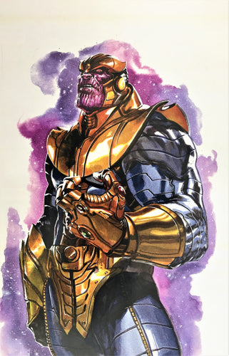 Thanos Legacy #1 - Gabriele Dell'Otto NYCC Exclusive