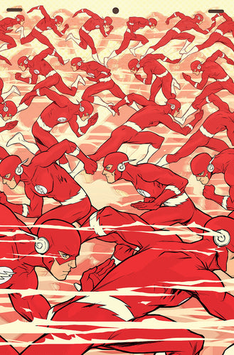 FLASH #58 VAR ED