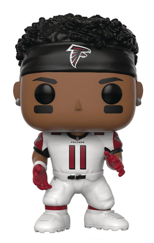 POP NFL FALCONS JULIO JONES VINYL FIGURE
