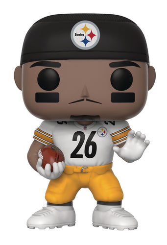 POP NFL STEELERS LE VEON BELL VINYL FIGURE