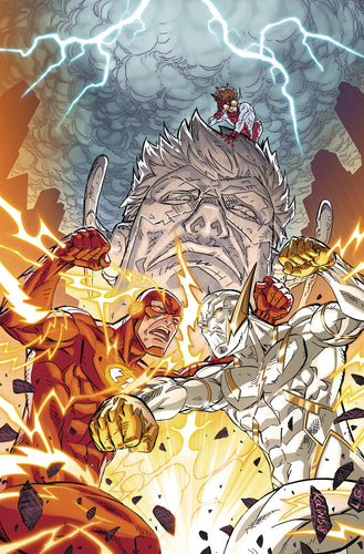 FLASH ANNUAL #2